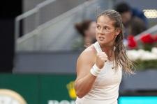 Павлюченкова иСтосур спобеды стартовали на«Ролан Гаррос» впарном разряде