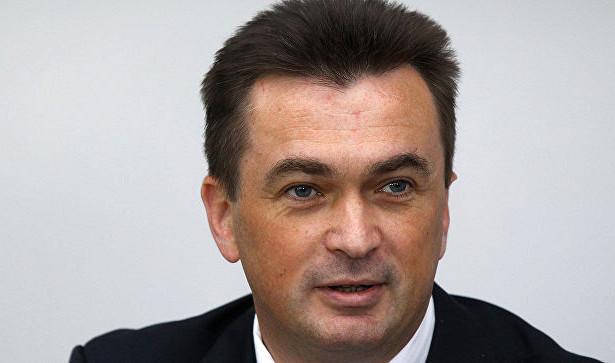 Путин отправил вотставку ещеодного губернатора