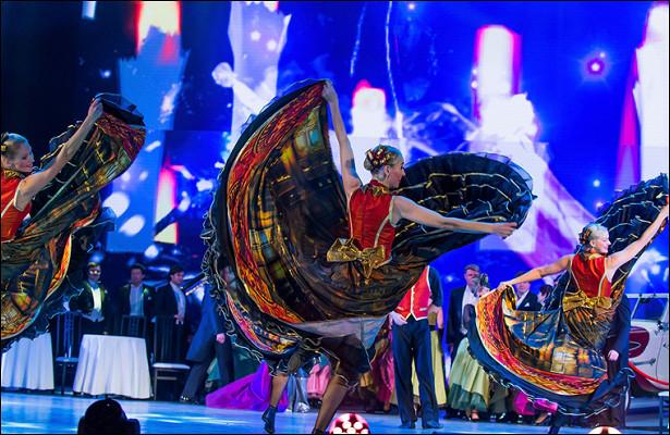 Московский театр оперетты отметил свой 90-летний юбилей