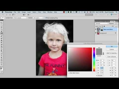 TUTORIAL ILMU KOMPUTER: Apa Fungsi Layer Mask di Photoshop