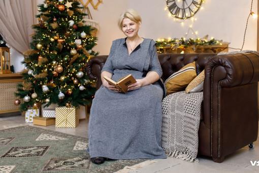 Самая толстая женщина России похудела на150кг