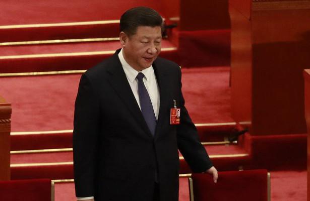 Биржи АТРрастут назаявлениях лидера КНР