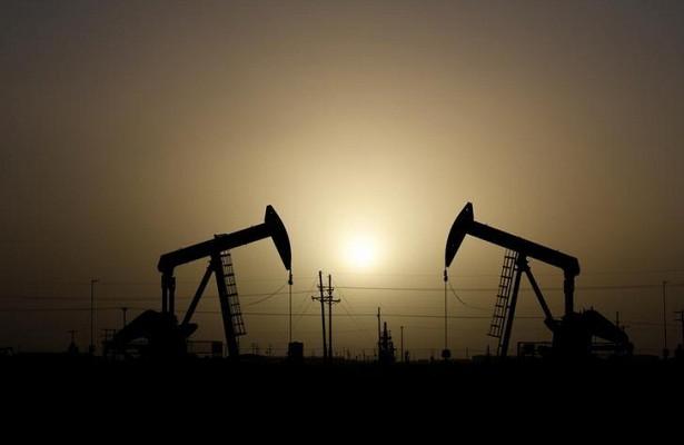 Цена нефти Brent перешла кснижению