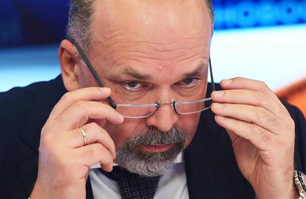 Судпродлил меру пресечения Михаилу Меню