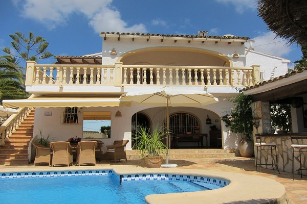 Недвижимость в испании север