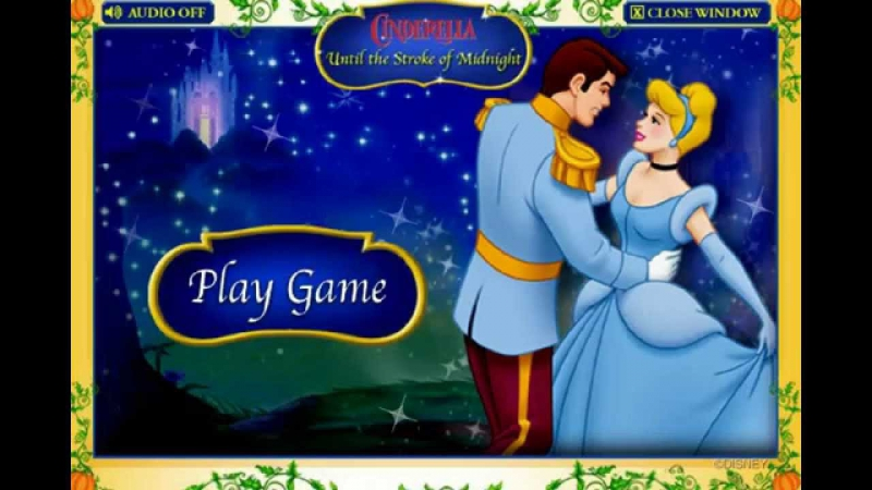 Cinderella Full Movie In Hindi - Movie For Kids - Cartoon