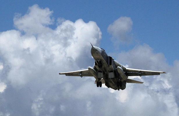 Авиация Балтфлота провела учения вКалининградской области