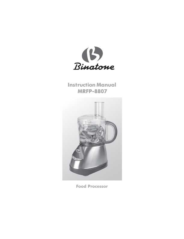 Binatone e3600 manual