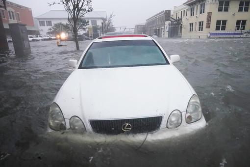 Врезультате обрушения урагана «Йота» наЦентральную Америку погибли 38человек
