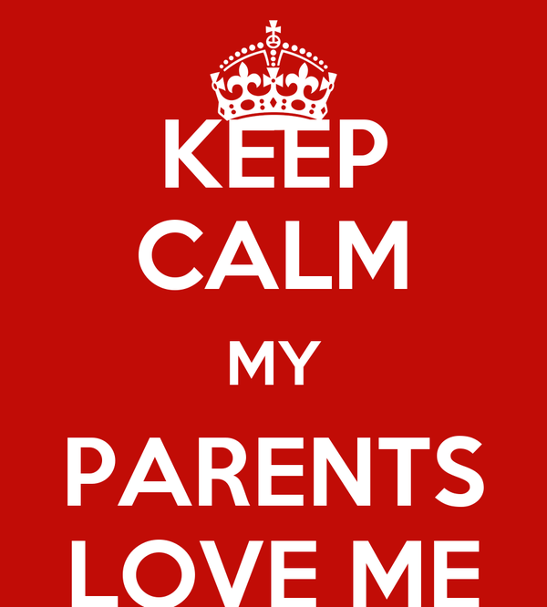 Love of My Parents is Endless Han - This I Believe