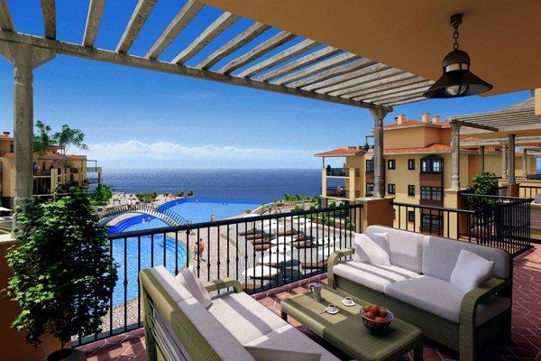 Снять квартиру в испании у моря