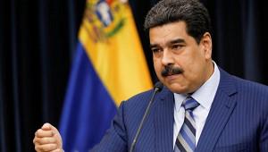 Мадуро сообщил отеракте нагазопроводе