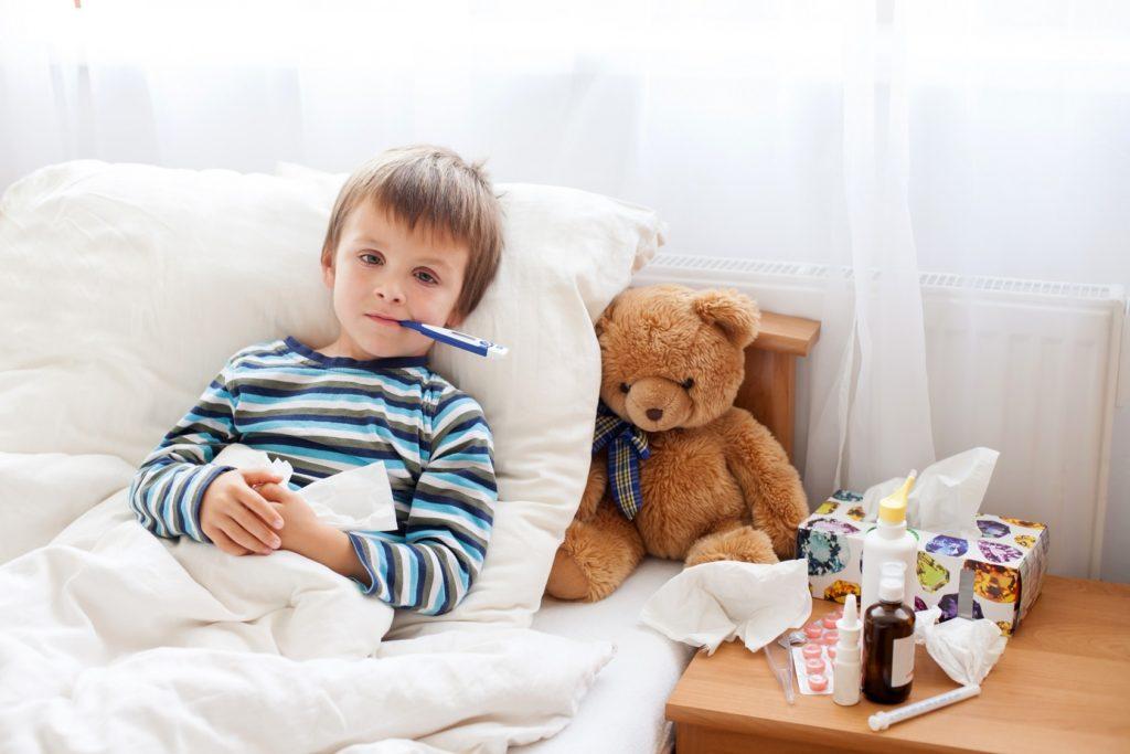 Причины ослабления иммунитета, или Что делать