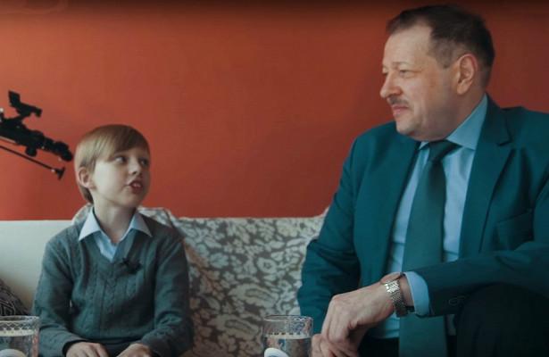 «Расскажу после сталайков»: 10-летний мальчик вывел ректора ЯрГУ наоткровения