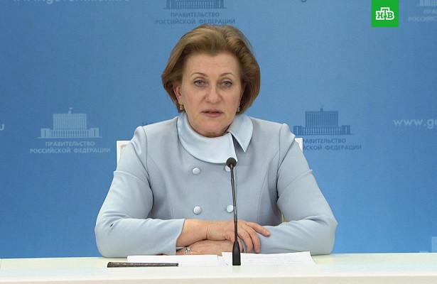 Попова назвала плюсы профилактики COVID-19