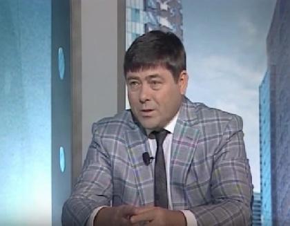 Петру Пьянкову продлили домашний арест до1апреля 2017 года