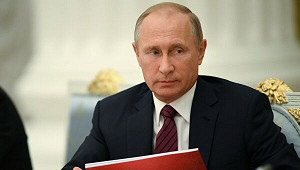 Путин примет участие вПетербургском международном экономическом форуме