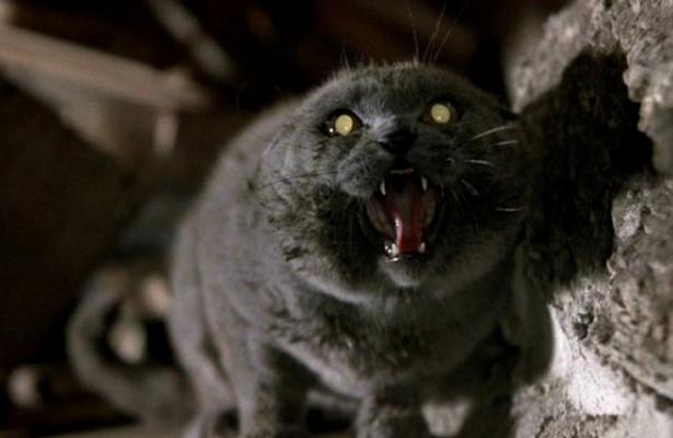 Ктоснимет «Кладбище домашних животных», режиссёр «Оно» илиГильермо дель Торо?