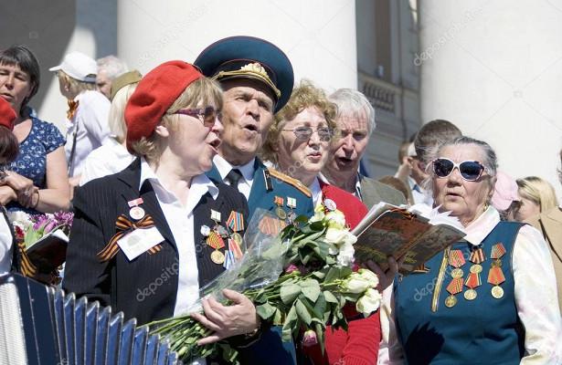Курск проведёт фестиваль ветеранских хоров