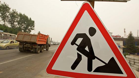 Реконструкция еще 6 путепроводов в столице закончится в наступающем году