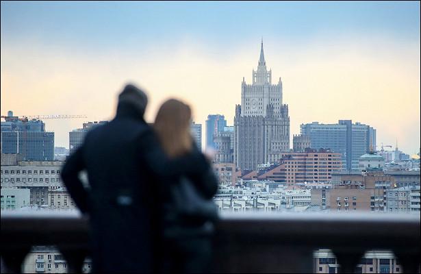 Цены нажилье вМоскве рекордно выросли