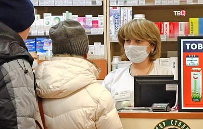Антибиотики перестанут продавать безрецепта