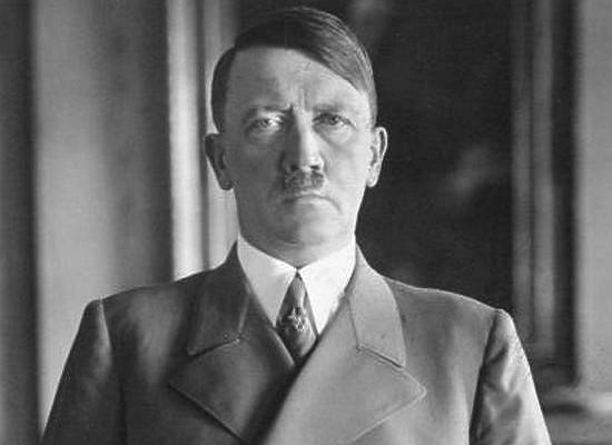 Немецкий писатель: Третий рейх сидел нанаркотиках