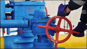Украина собралась судиться из-зароссийского газа