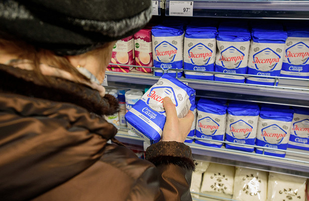 Минсельхоз исключил возможность дефицита сахара