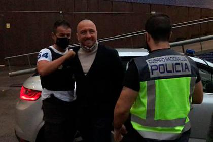 Судпоошибке освободил босса итальянской мафии