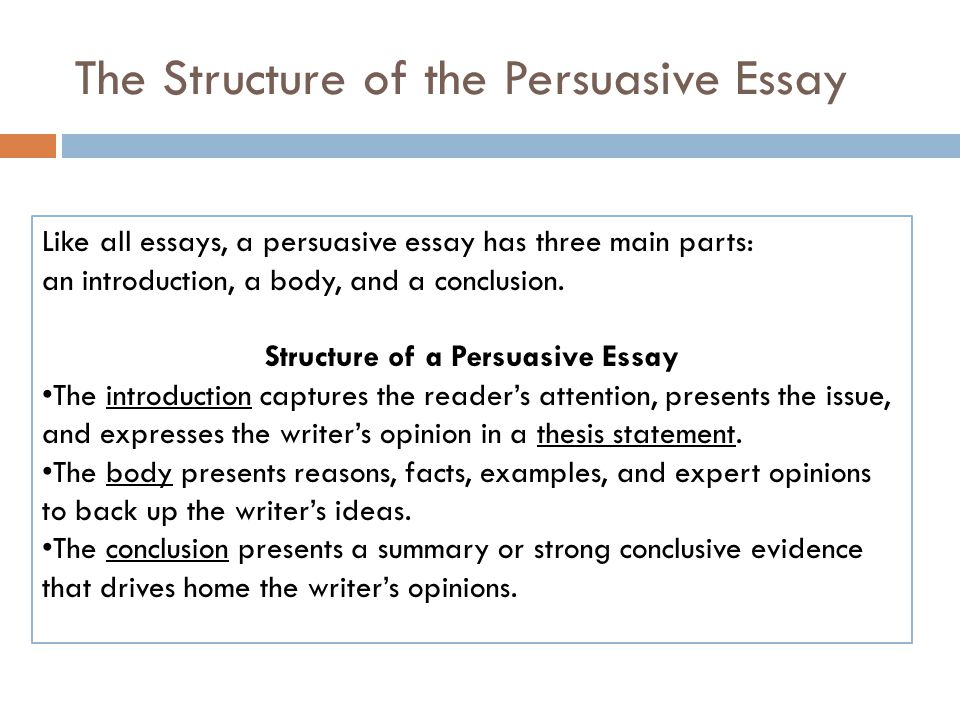 persuasive essay conclusion tips High school, college, and even university students from all over the globe are writing persuasive essays however, most of them are not proficient when it comes to adequate literary organization.
