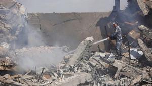 Жертвами удара СШАпоСирии стали 17человек