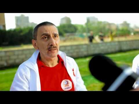 George Abyad, AlexCinema - Bibliotheca Alexandrina