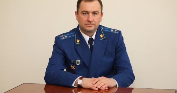 Бывший прокурор Ставрополя Мосин стал зампрокурора Волгоградской области