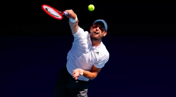 Тарпищев назвал Карацева королем тенниса после успеха наAO