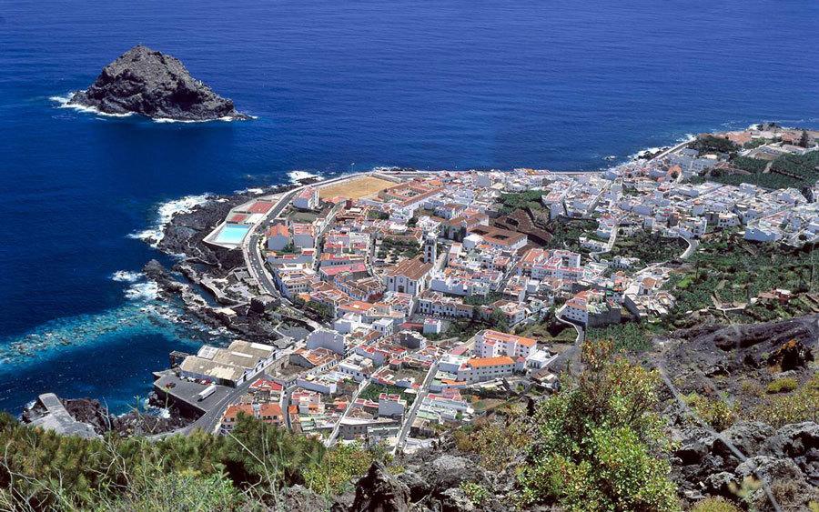 Недвижимость от банка - Форум — Остров Тенерифе…