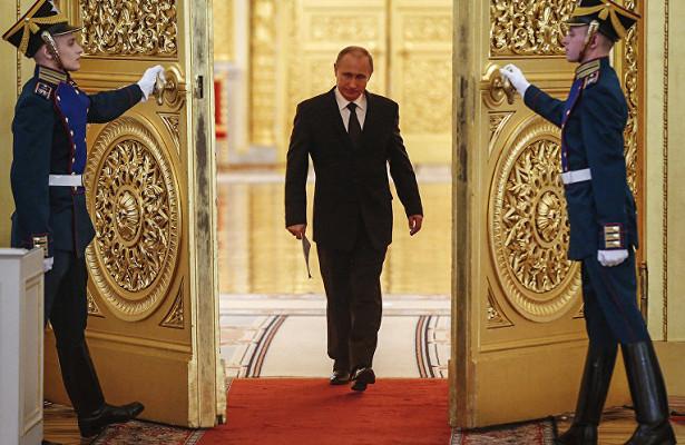 «Кокаиновое дело»— этоочередное свидетельство слабости Путина