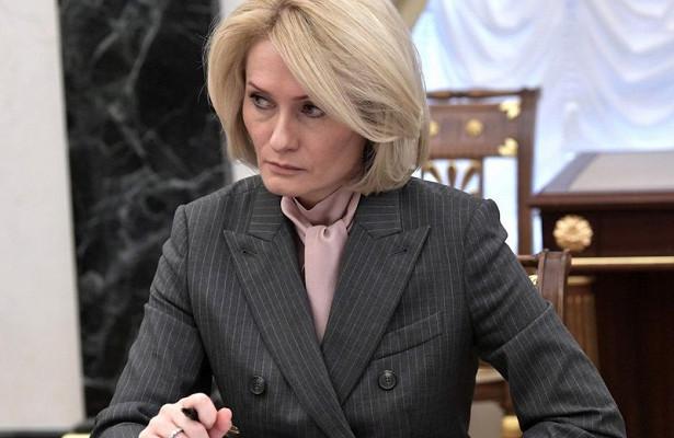 Вице-премьер Абрамченко может пострадать из-засвоего фаворита
