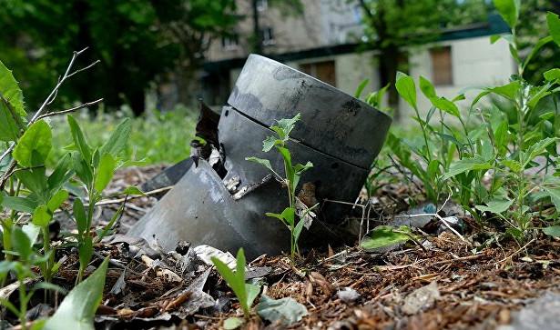 ВДНРзаявили обусилении активности украинских беспилотников