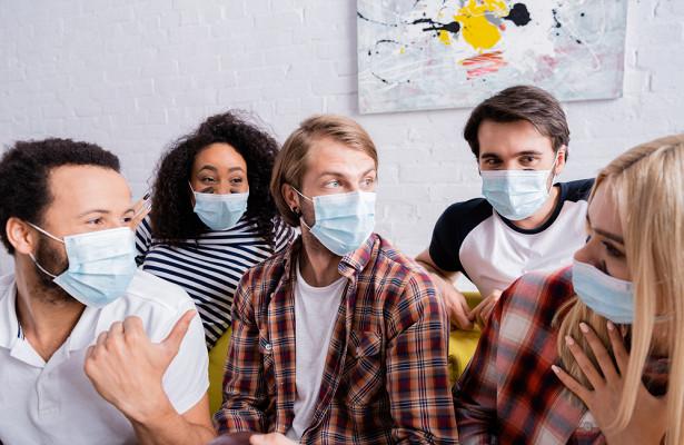 27787новых случаев коронавируса выявлено вРоссии