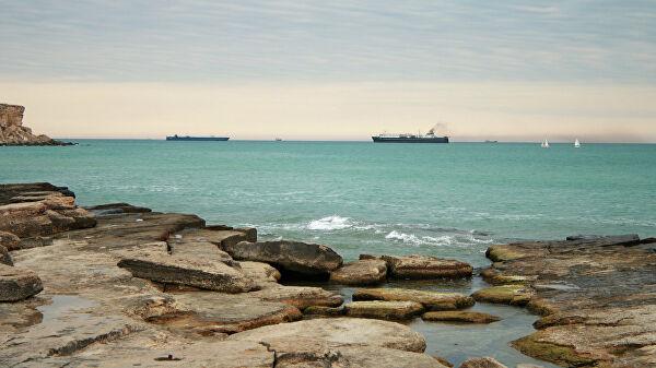 Каспийское море исчезнет из-заглобального потепления