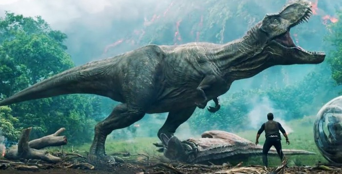 Jurassic World - Film (2015) - film, recensioni, trailer