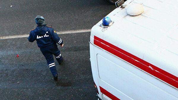 Десять человек пострадали вДТПвТверской области