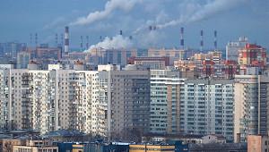Новостройки вМоскве оказались неготовы кхолодам