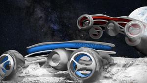 Первые гонки наЛуне запланированы на2021 год