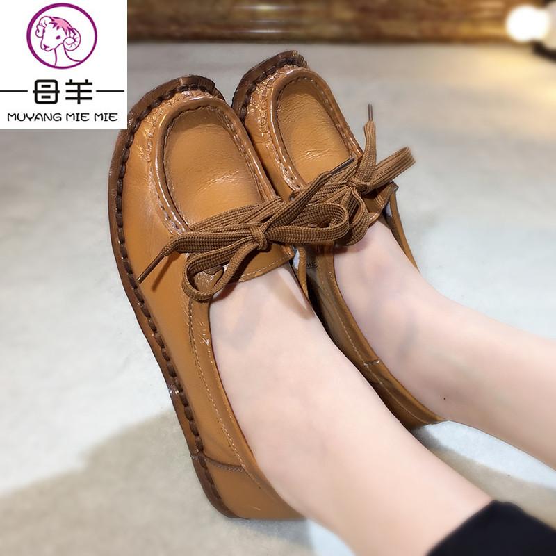 Алиэкспресс обувь для женщин натуральная кожа