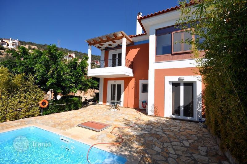 Квартира в Пелопоннес дешево на берегу