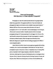 topics for propaganda essays
