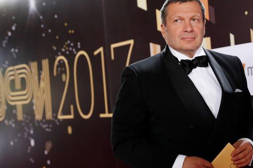 Соловьев раскритиковал Дудя замати«жалкую попытку быть Шнуром»