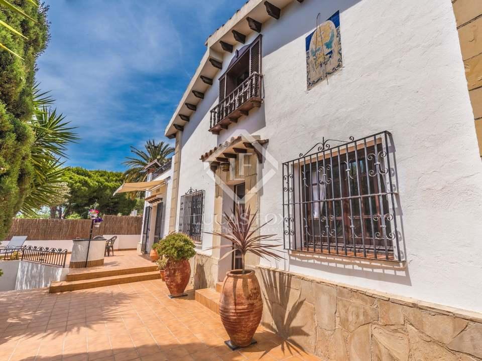 Недвижимость испания ситжес
